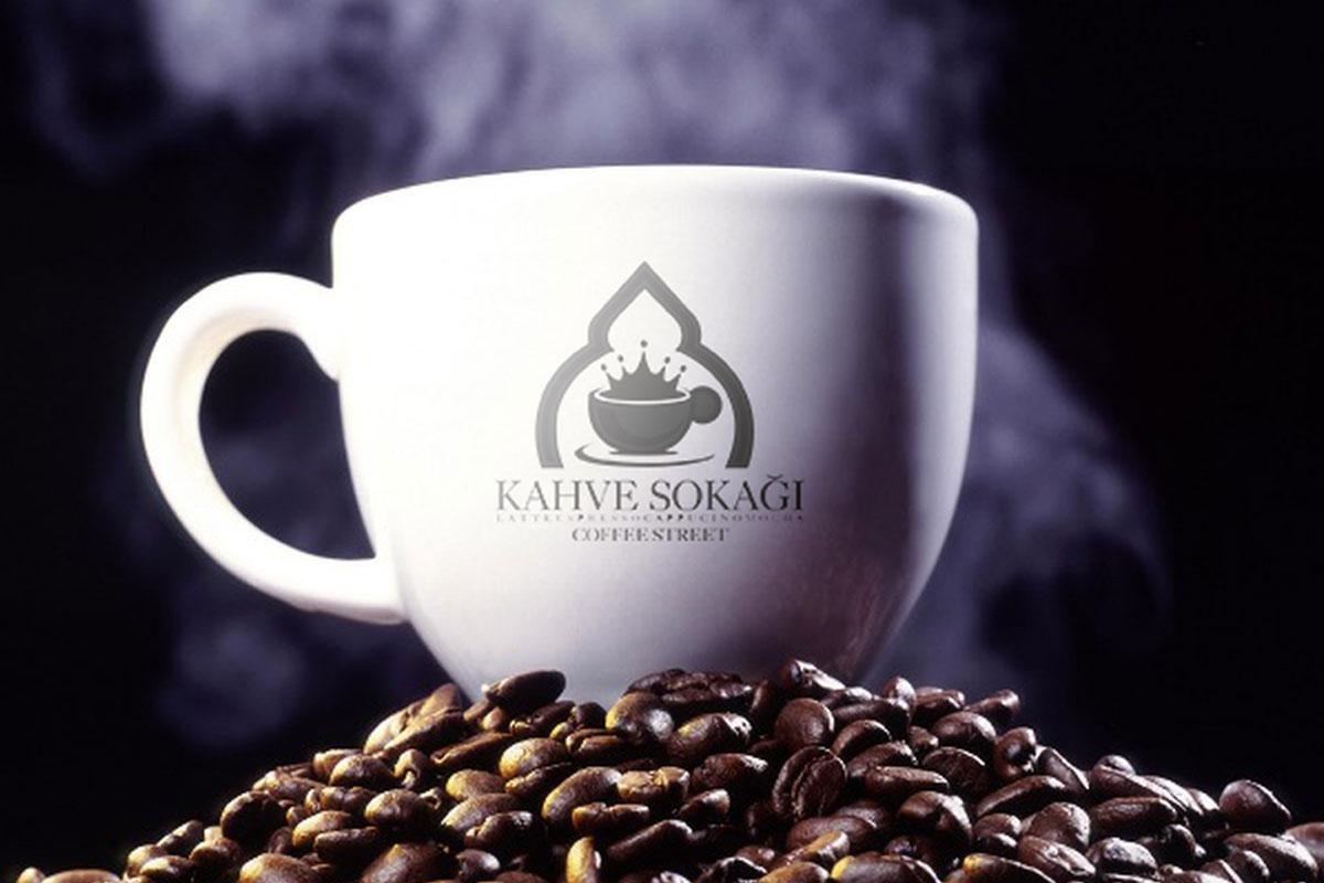 Lezzet ve Tecrübenin Adresi; Kahve Sokağı