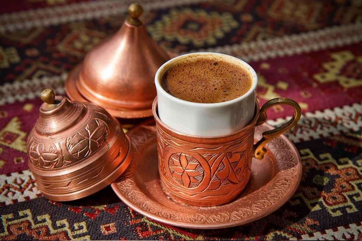 Fatih Arslan ile Türk Kahvesinin Günümüze Mirası - Osmanlı'nın Avrupa'ya Armağanı: Kahve