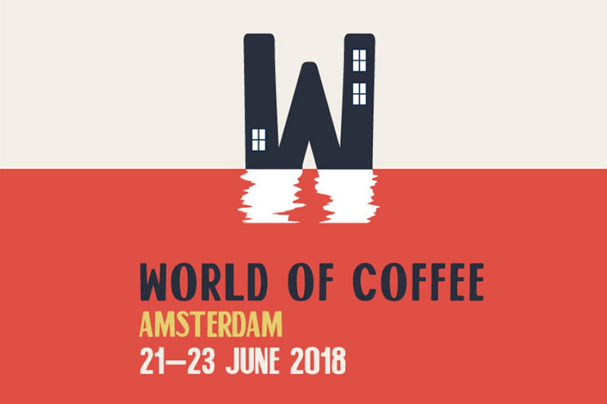 World of Coffee Haftaya Amsterdam'da Başlıyor