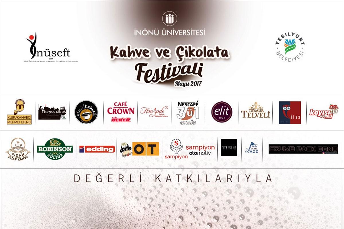 2. Uluslararası Kahve ve Kültür Sanat Festivali