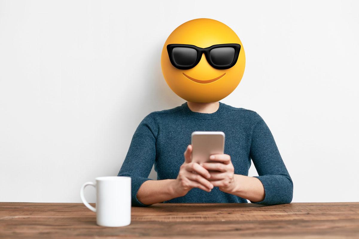 Brew Mood Coffee Dünya Emoji Gününü Kutlar