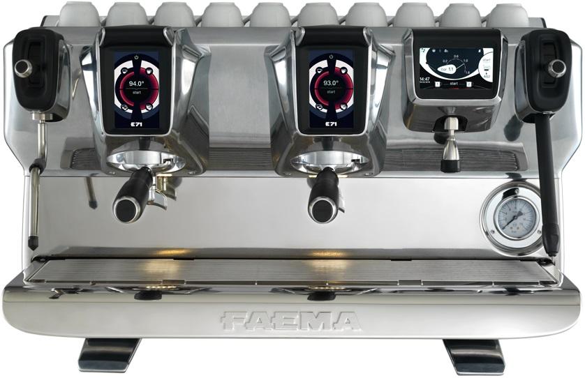 Faema - Faema E71 A2 Espresso Makinesi