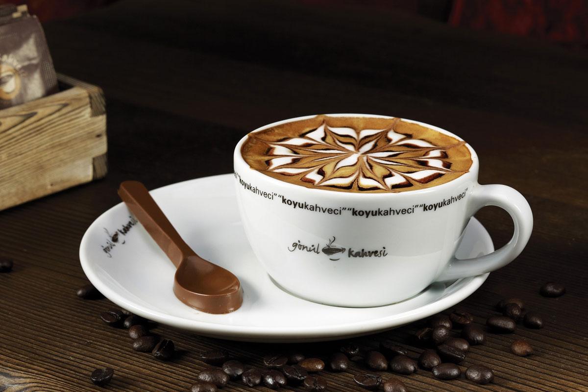 Gönül Kahvesi Yurtdışında da Hızla Büyüyor