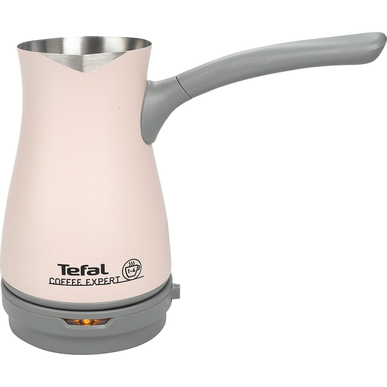 Tefal - Tefal Coffee Expert Elektrikli Türk Kahvesi Cezvesi Pudra