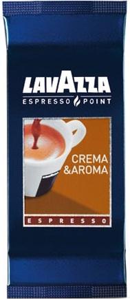 Lavazza - Lavazza Espresso Point Crema & Aroma Kapsül Kahve 100 Adet