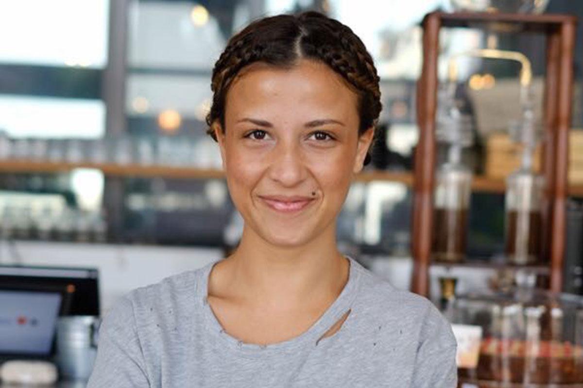 2018 Türkiye Barista Şampiyonu Pınar Mısırdal Aktepe Röportajı