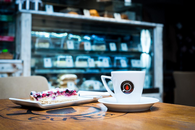 Coffee Gutta Antalya