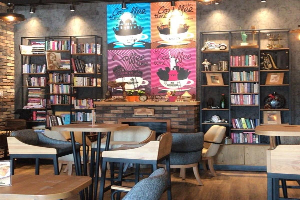 Roast'n Berry Cafe Maidan