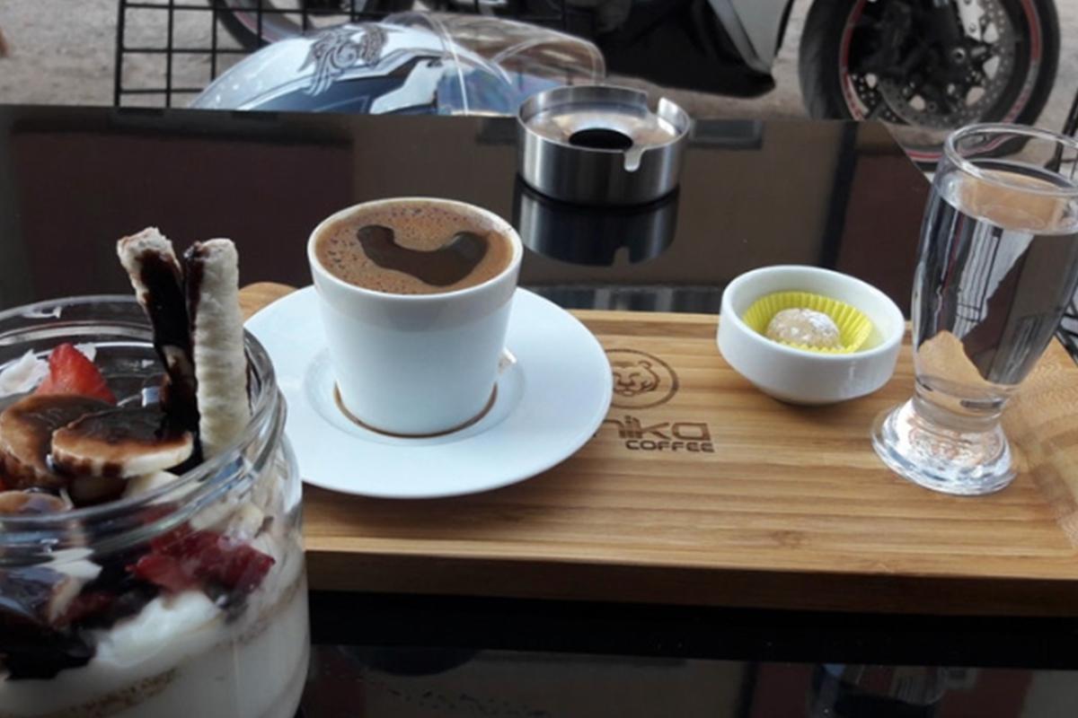 Onika Coffee