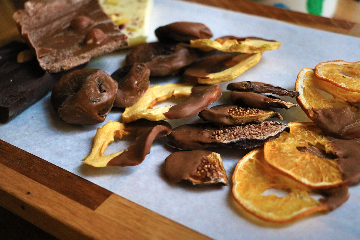 Paper Roasting Coffee & Chocolate
