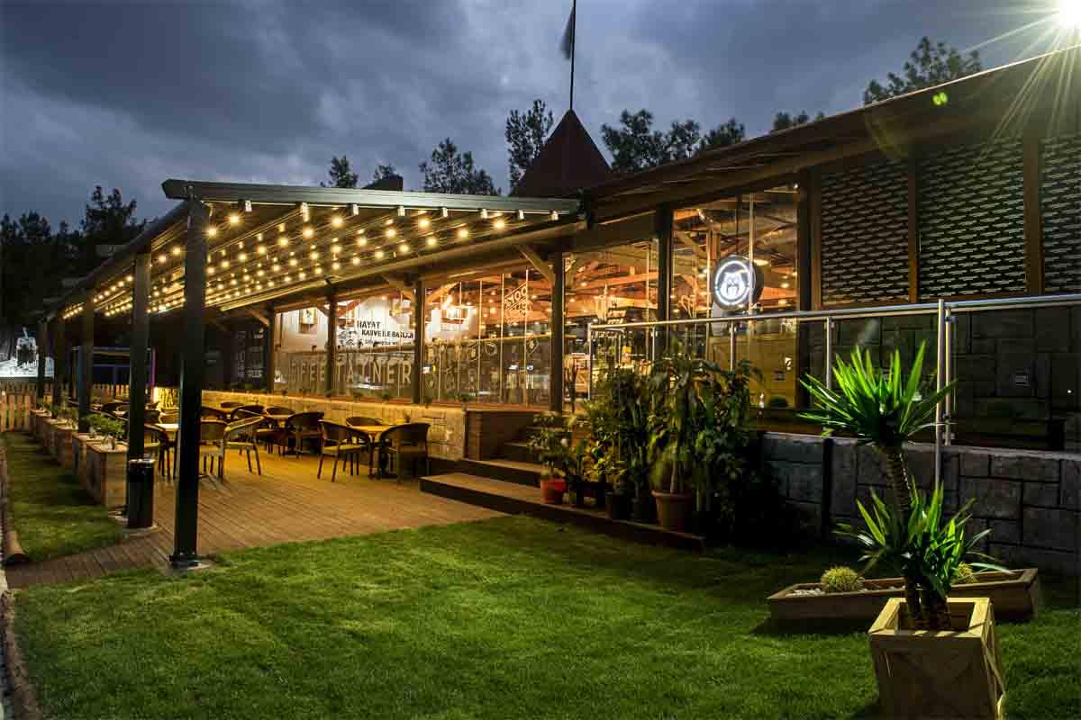 Coffeetainer, Nashira Park