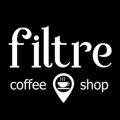 Filtre Coffee Shop