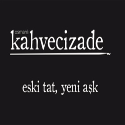 Osmanlı Kahvecizade Logo