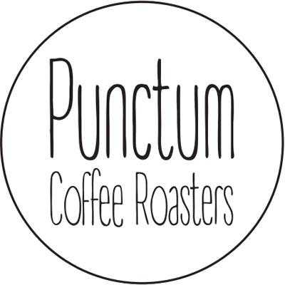 Punctum Coffee Roasters Logo