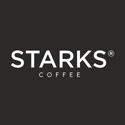 Starks Coffee Esenyurt