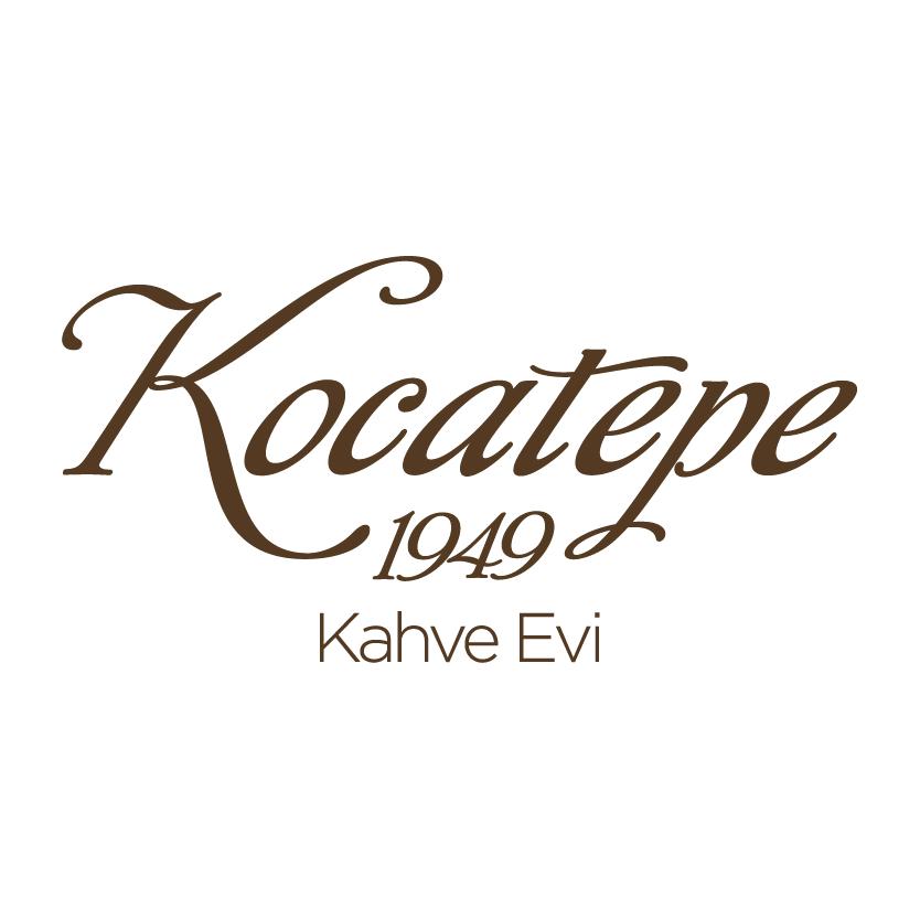 Kocatepe Kahve Evi Afyon Park AVM Logo