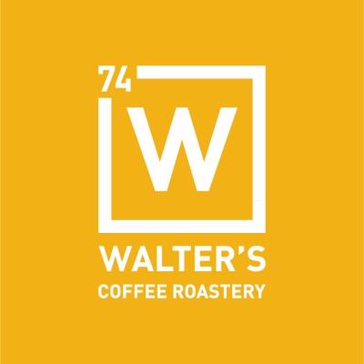 Walter's Coffee Roastery Alaçatı Paradiso Beach