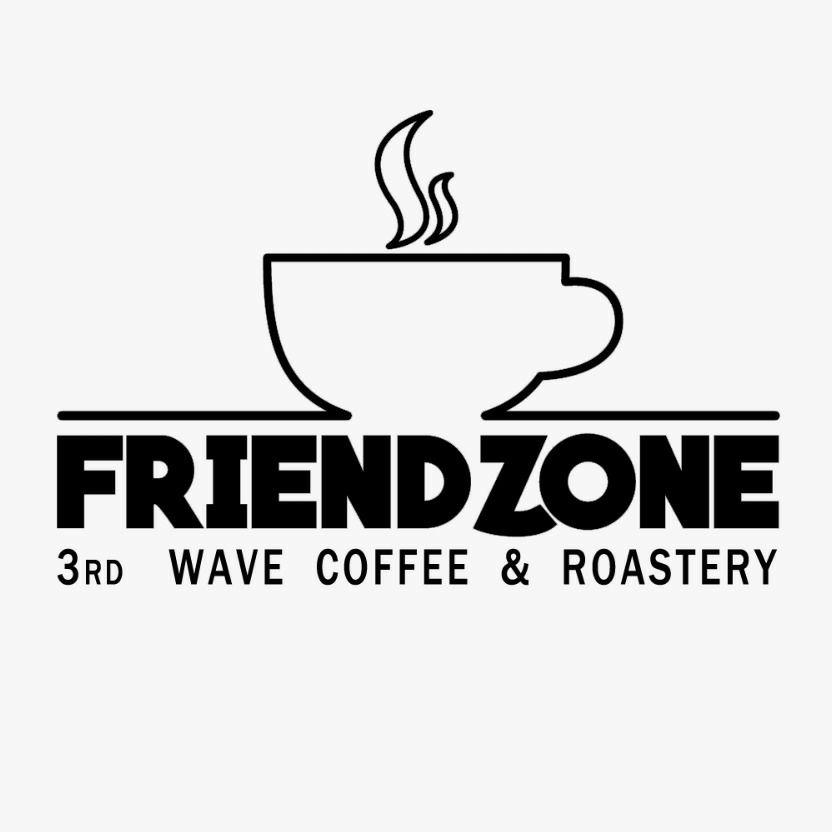 Cafe Friendzone 3rd Wave Coffee & Roastery