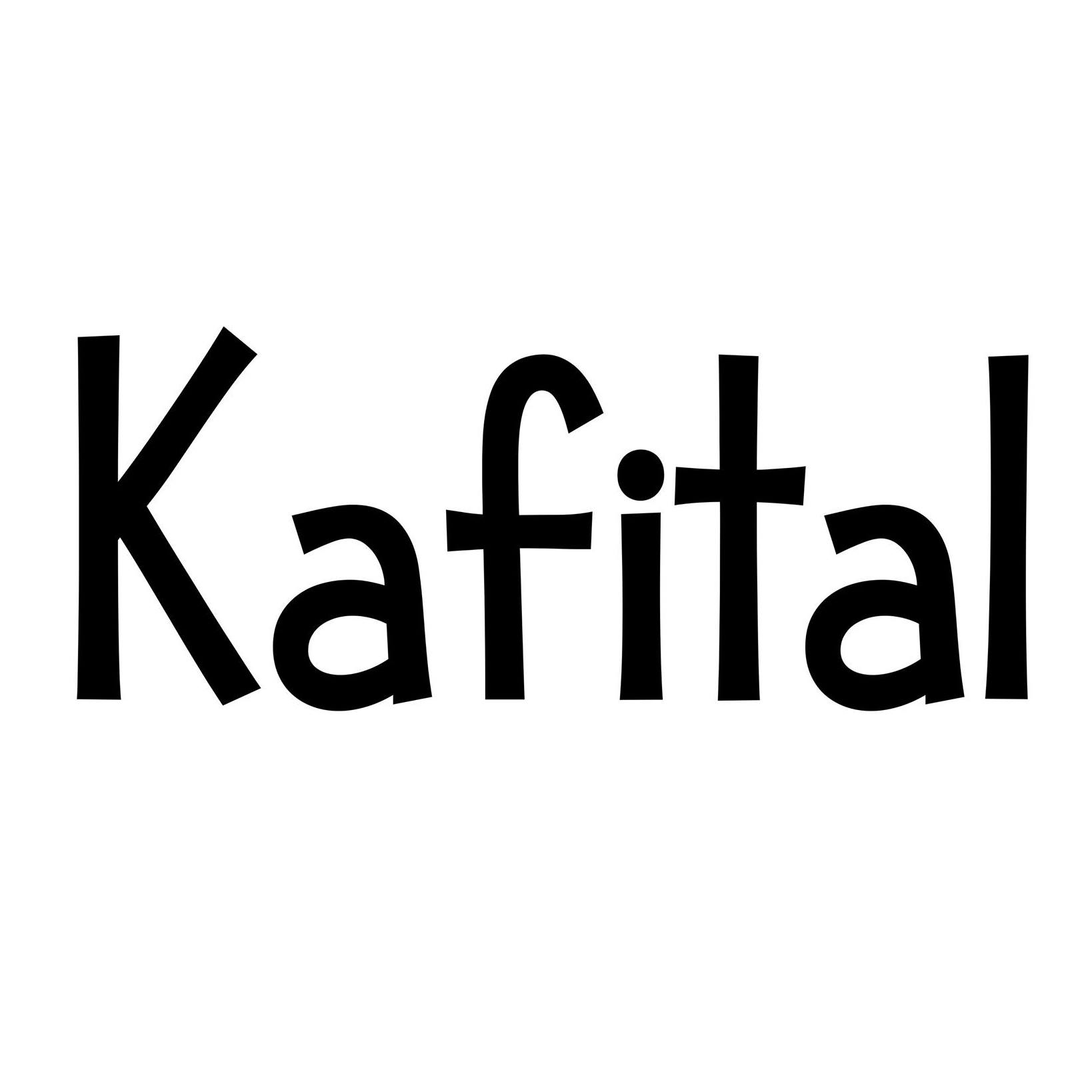 Kafital Coffee Roastery & Brew Bar