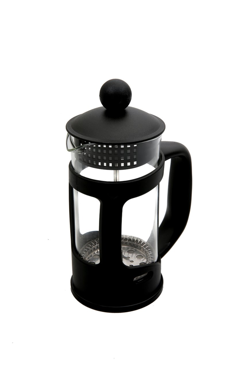 Coffee Gutta Siyah French Press