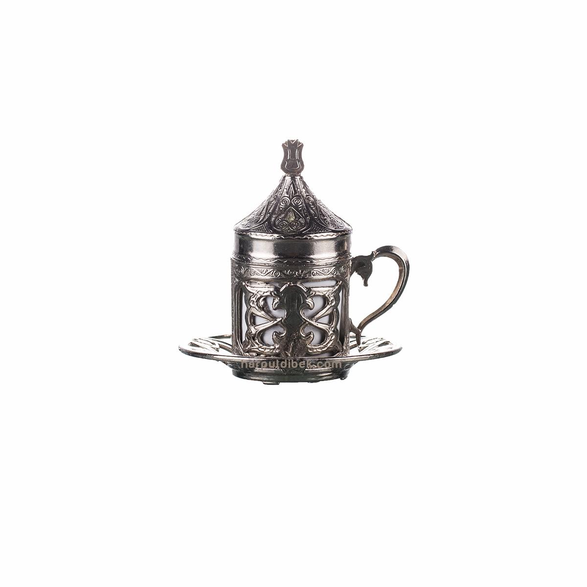 Harput Dibek Kahvesi - Harput Dibek Kahvesi Tarihi Harput Dibek Fincanı