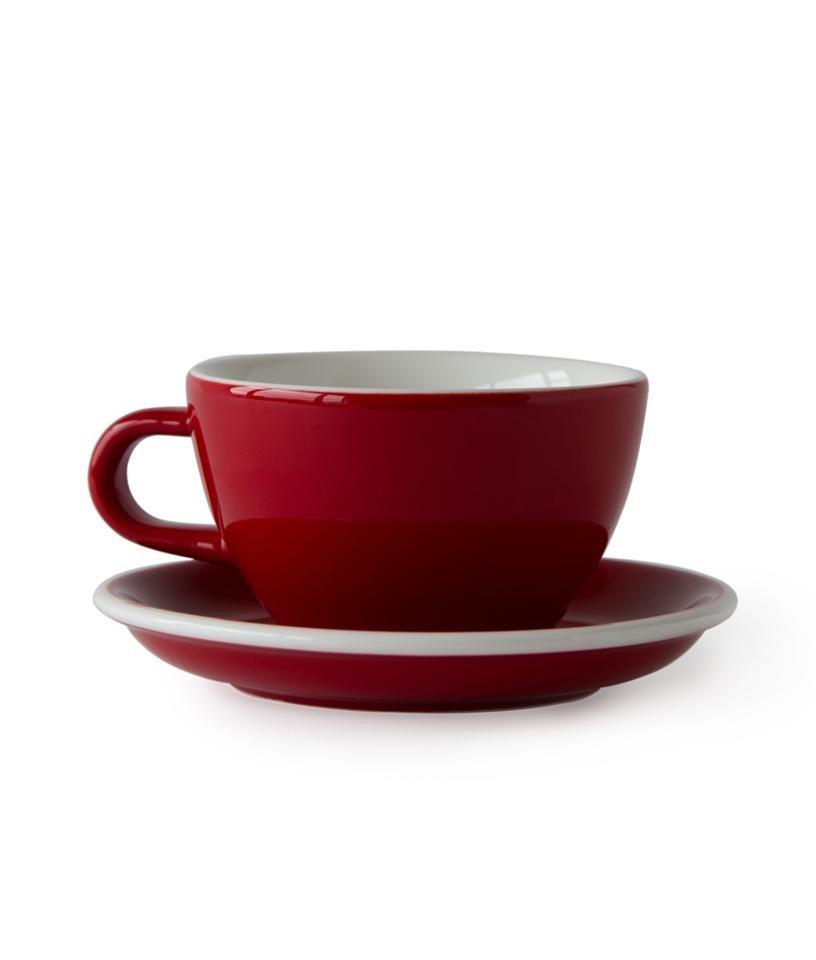 Acme - Acme EVO Latte Rata Fincan 6'lı Set