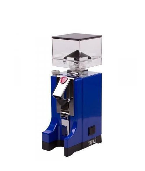 Eureka - Eureka Mignon MCI Kahve Öğütücü Mavi