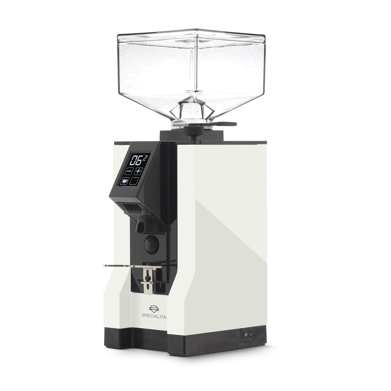 Eureka - Eureka Mignon Specialita' 15BL Kahve Öğütücü Beyaz