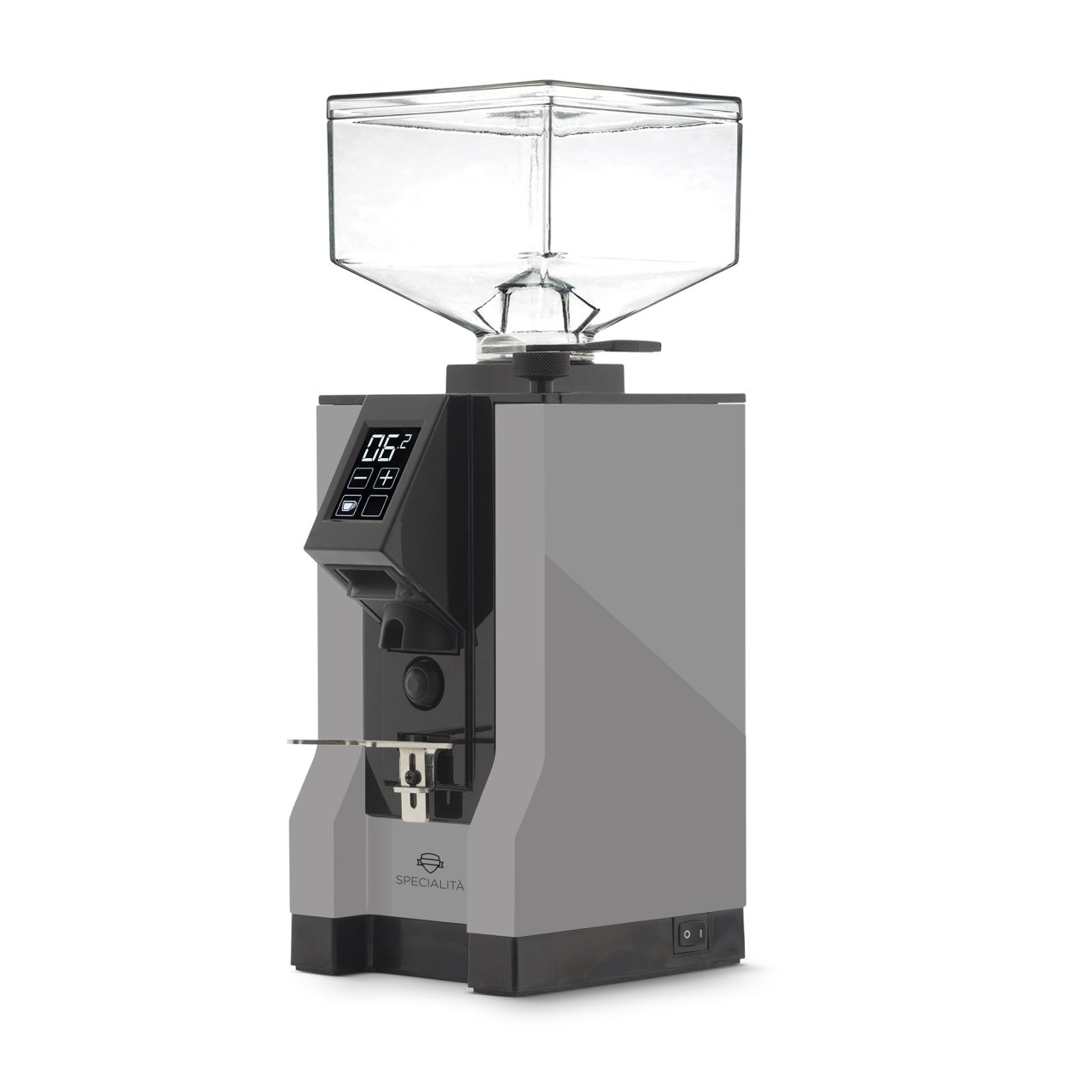 Eureka - Eureka Mignon Specialita' 15BL Kahve Öğütücü Gri
