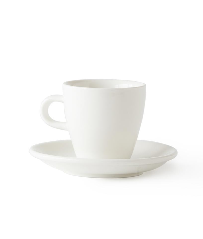 Acme EVO Tulip Milk Fincan 6'lı Set
