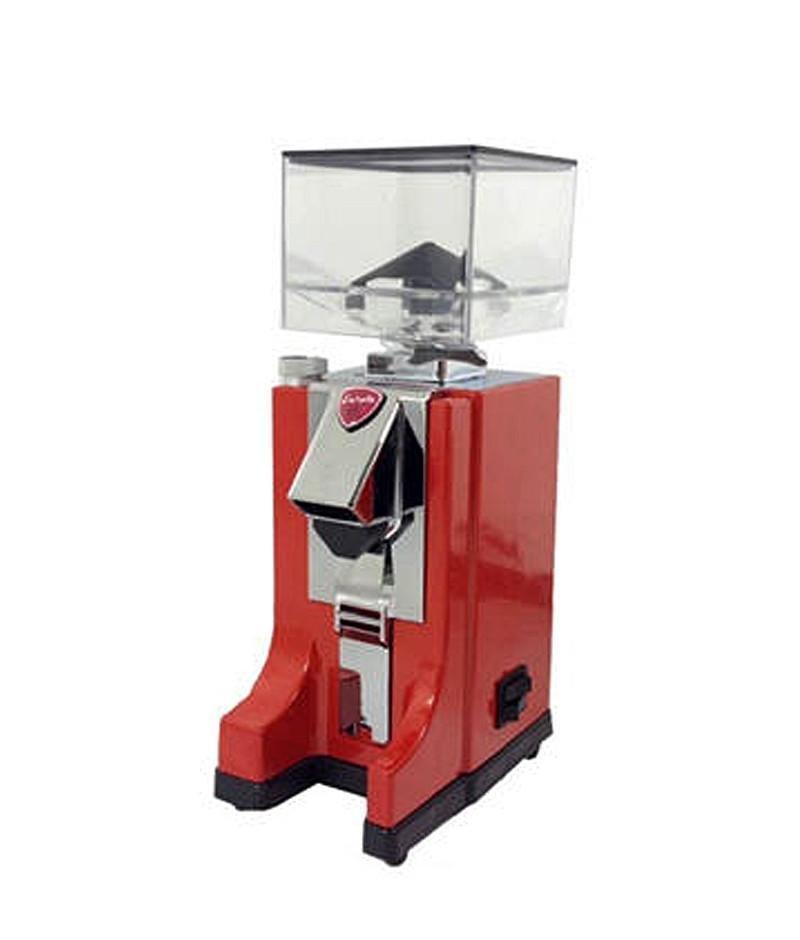 Eureka - Eureka Mignon MCI Kahve Öğütücü Ferrari Red