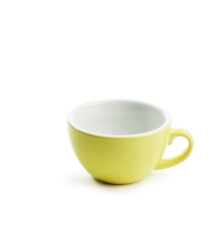 Acme - Acme Cappuccino Sarı Fincan