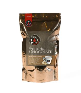 Coffee Gutta - Coffee Gutta Sıcak Beyaz Çikolata 250 G