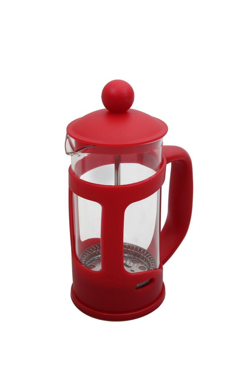 Coffee Gutta Kırmızı French Press