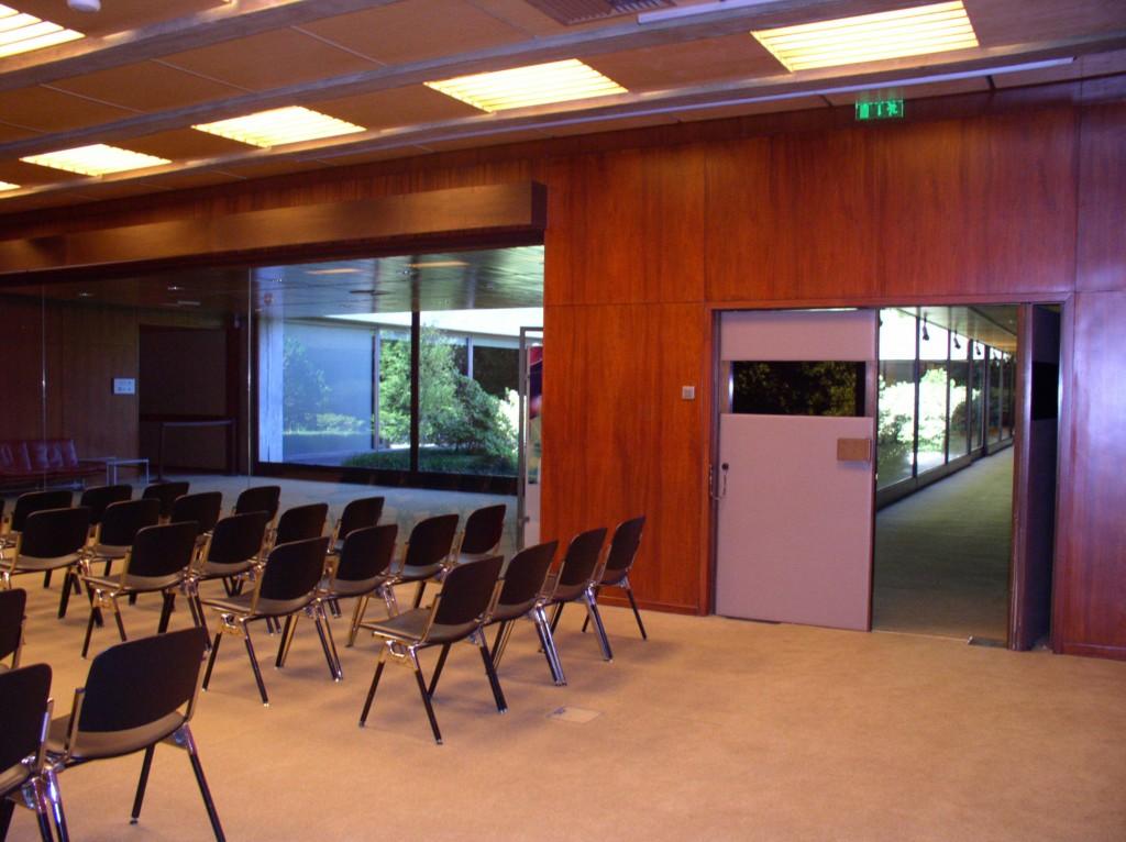 Sala 3: entrada