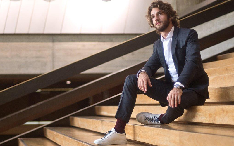 Lorenzo Viotti appointed Music Director