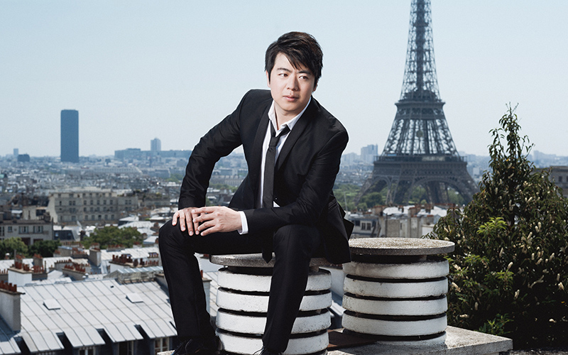 Lang Lang – Recital cancelled