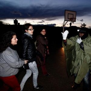 Documentário Migranland