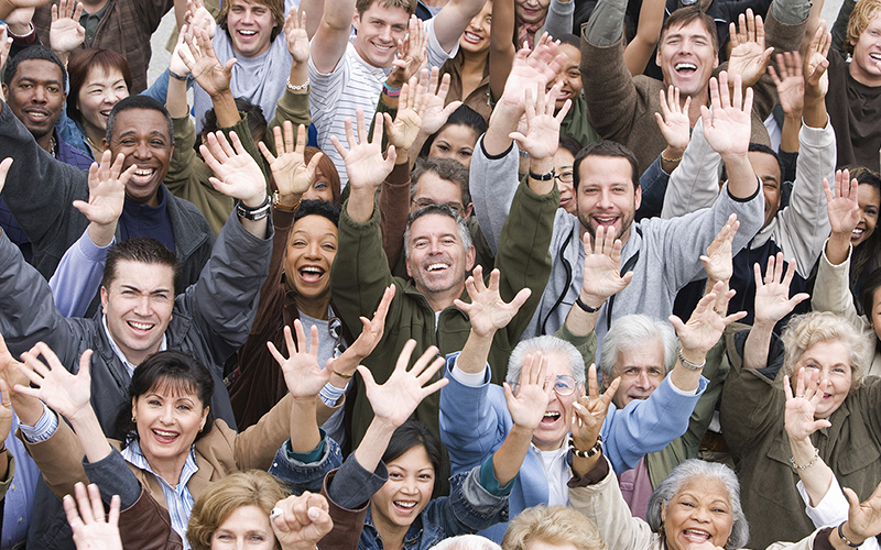 Consulta às ONG - Active Citizens Fund/EEA Grants