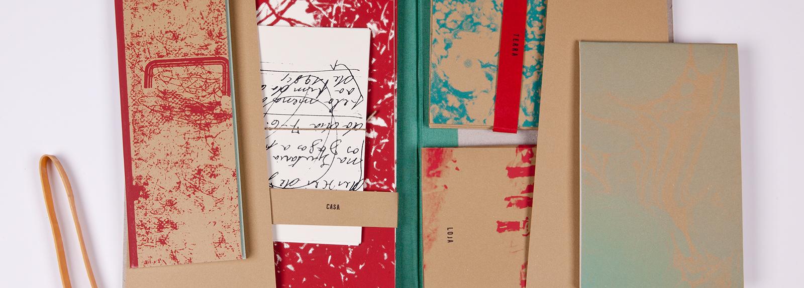 LivrObjecto – Anatomia e Arquitectura