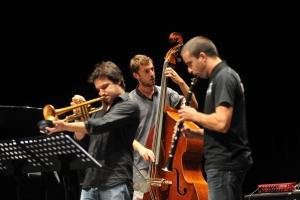 O jazz e a improvisação