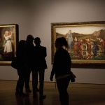 Conversas em espelho: a exposição vista pelos artistas