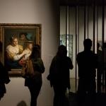 À conversa com a curadora: nos espelhos da arte