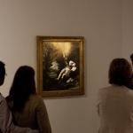 Qual a relação possível de um artista com uma época passada ou já «histórica»?