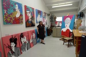 Second Floor Studio and Arts