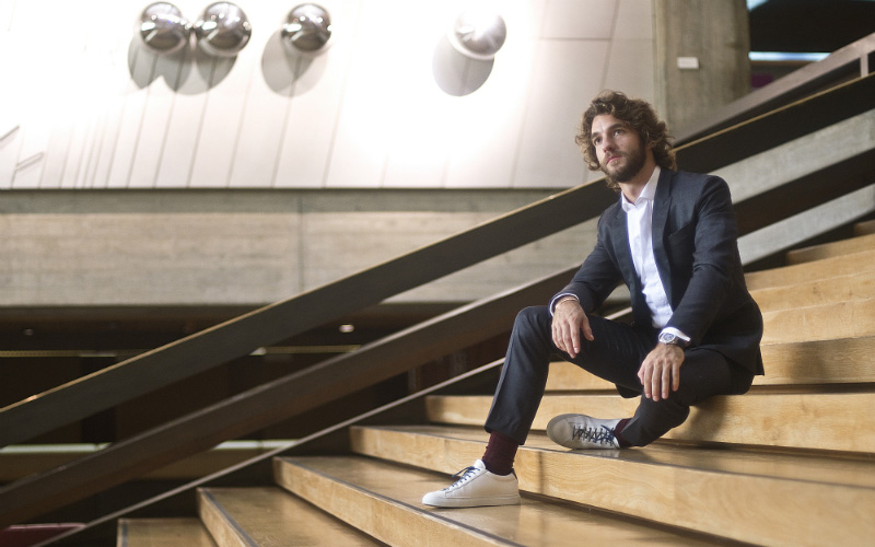 Lorenzo Viotti appointed new Music Director
