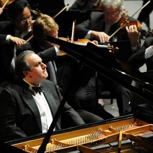 Concerto para Piano n.º 5 de Beethoven
