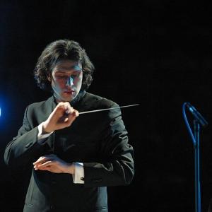 Gustav Mahler Jugendorchester