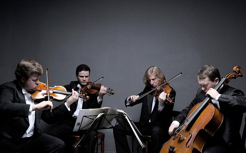 Festival dos Quartetos de Cordas