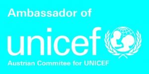 GMJO für UNICEF Logo